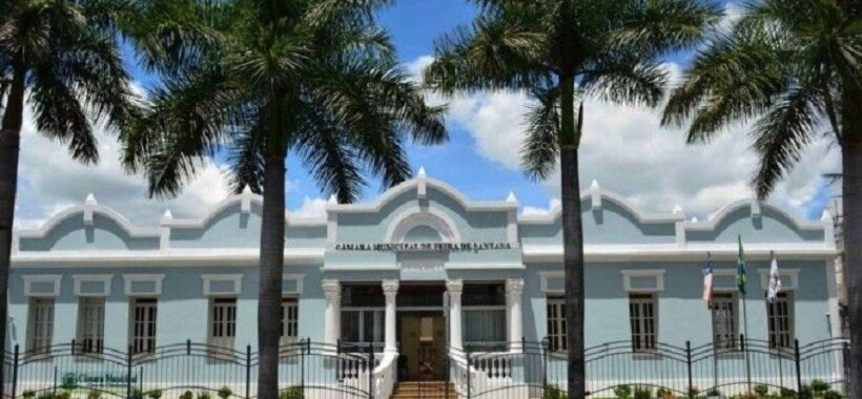 Salário de servidores efetivos da Câmara de vereadores pode ter aumento de 10%