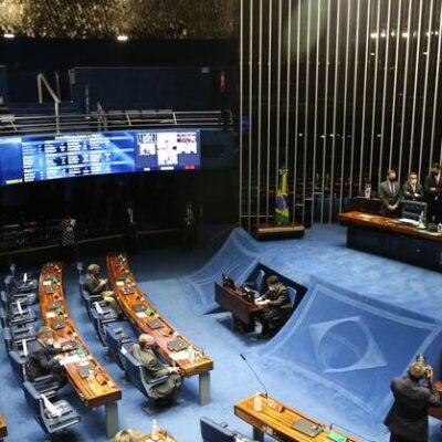 Senado aprova auxílio a santas casas e hospitais filantrópicos