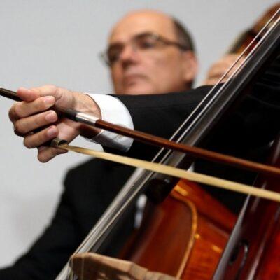 TCA abre inscrições para cursos de iniciação em música sinfônica