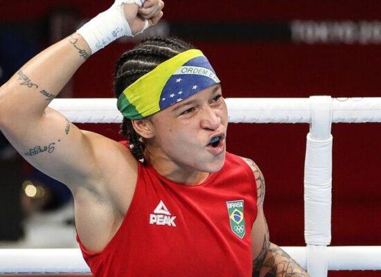 Tóquio: Brasil já tem 4 medalhas garantidas neste final de semana