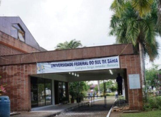 UFSB abre inscrição de curso gratuito de especialização