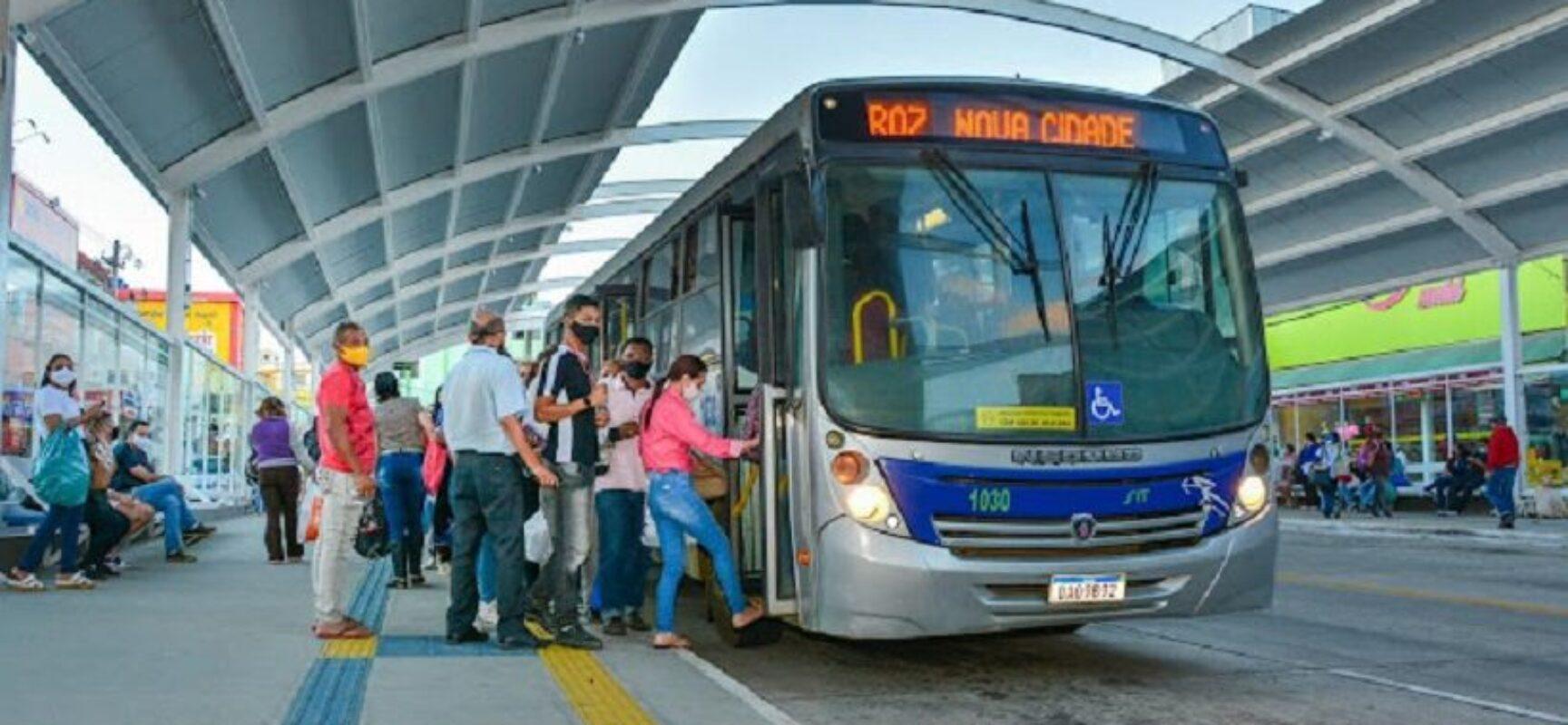 Vitória da Conquista: aumento na frota de ônibus permitirá 60 viagens a mais por dia