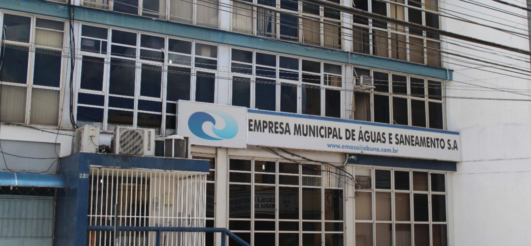 Agência de Regulação de Serviços Públicos diz que Emasa avançou muito neste ano