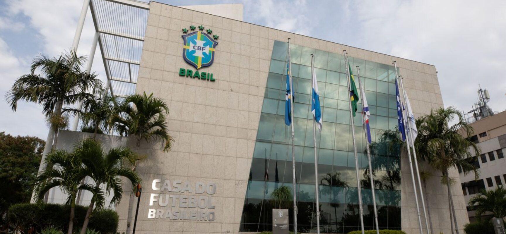 Após liberação de público no RJ, CBF fará reunião sobre o assunto