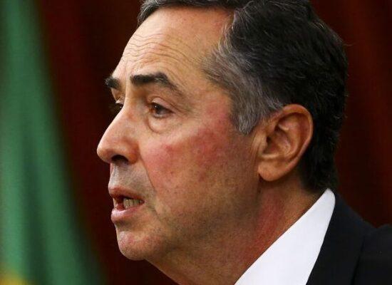 Barroso elogia proposta de reforma eleitoral aprovada pelo Congresso
