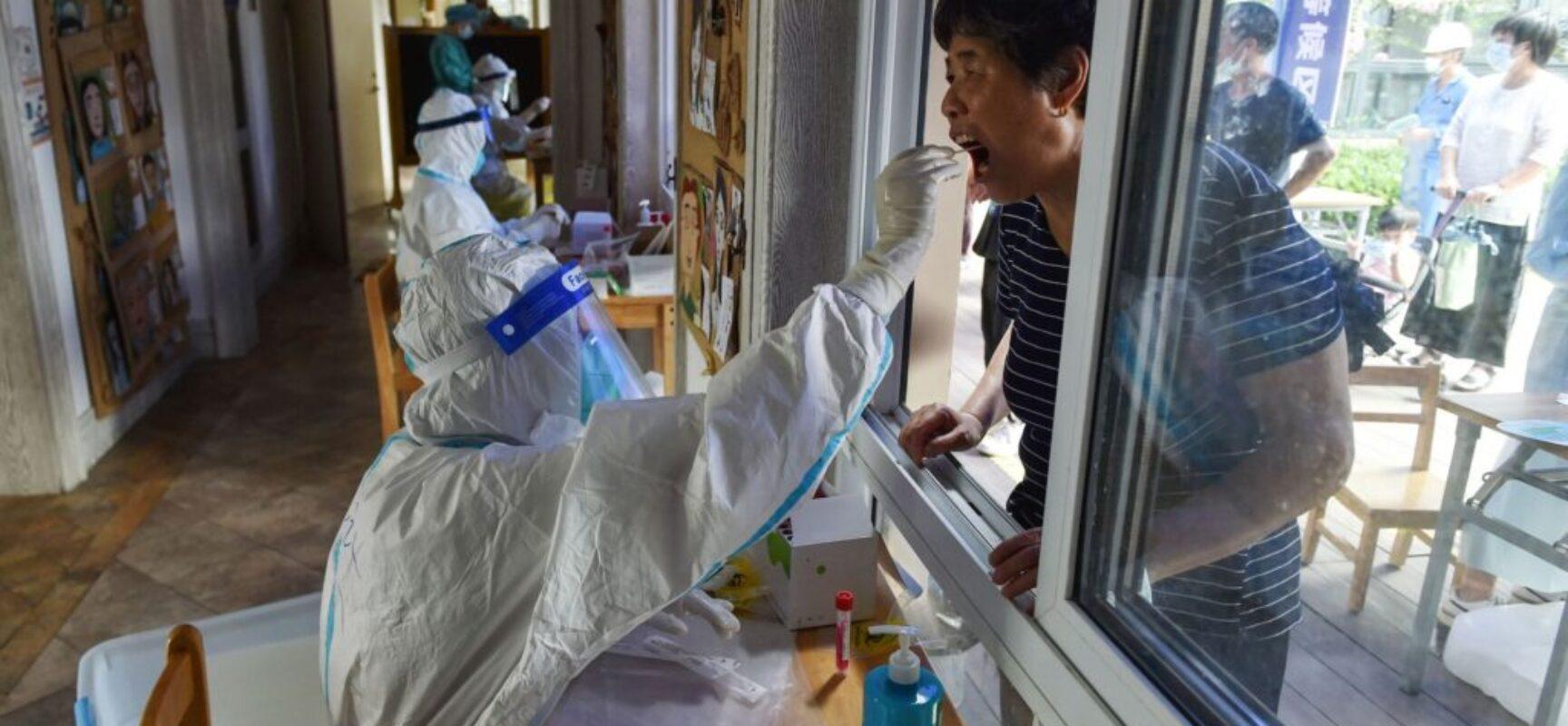 China confina cidade com 5 milhões de habitantes após detectar surto