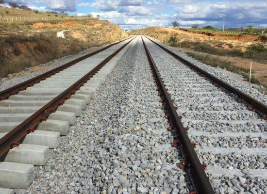 Com nova MP, governo recebe pedidos para 10 ferrovias