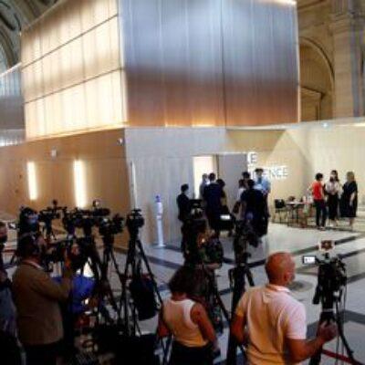 Começa em Paris julgamento de acusados de ataques terroristas de 2015