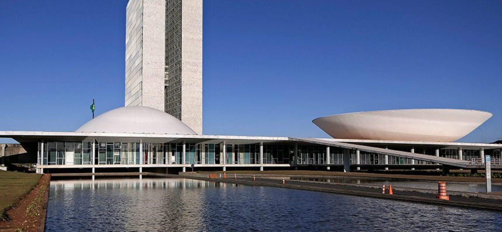 Congresso analisa na segunda vetos à federação de partidos, ao clube-empresa e à MP da Eletrobras