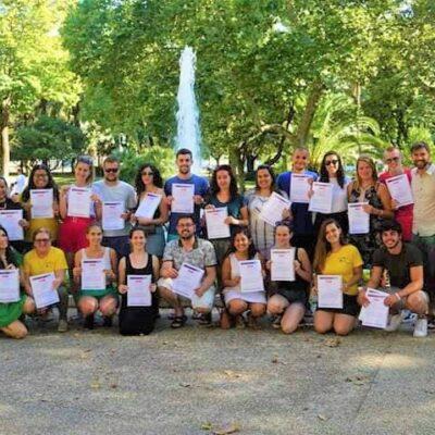 Cooperbom promove workshop sobre empreendedorismo juvenil