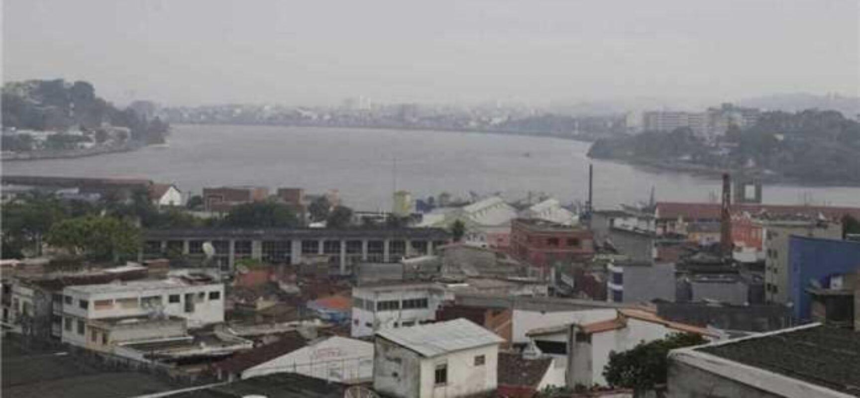 Defesa Civil emite alerta de fortes chuvas para as próximas 48 horas em Ilhéus