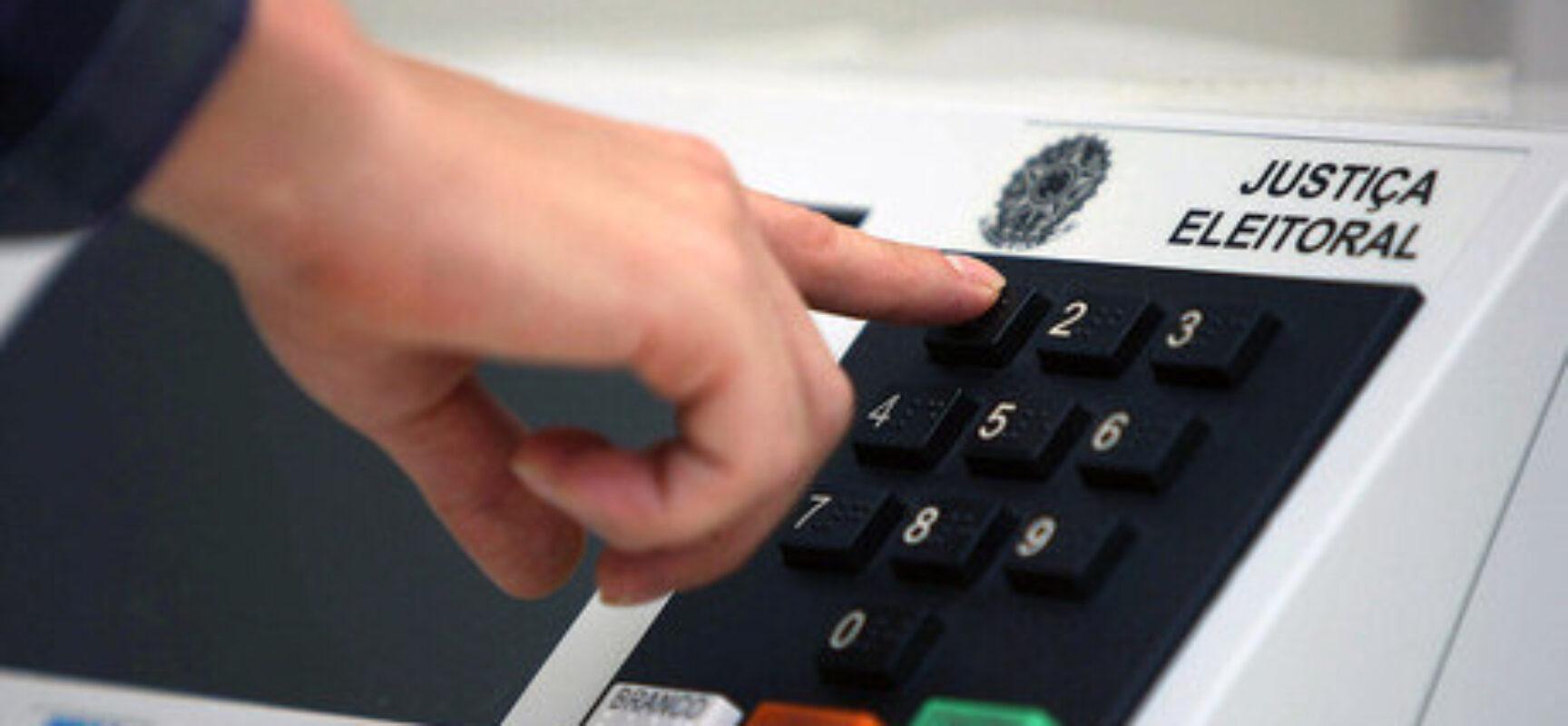 Deputados podem votar novo Código Eleitoral ainda esta semana