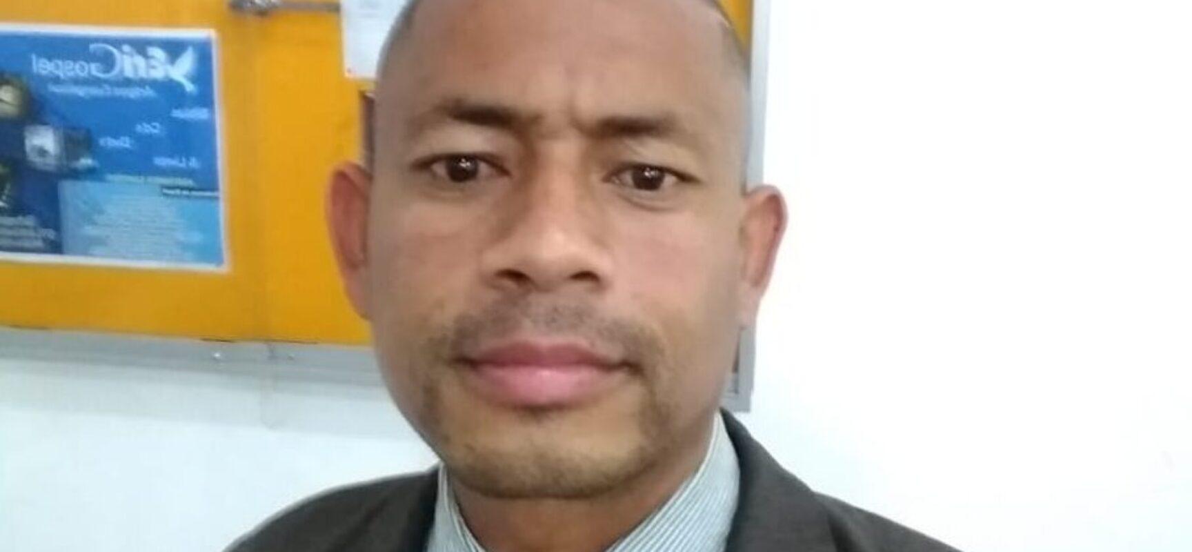 Edinei Portugal reivindica proposição ao vereador Edvaldo Gomes para melhoria do Basílio