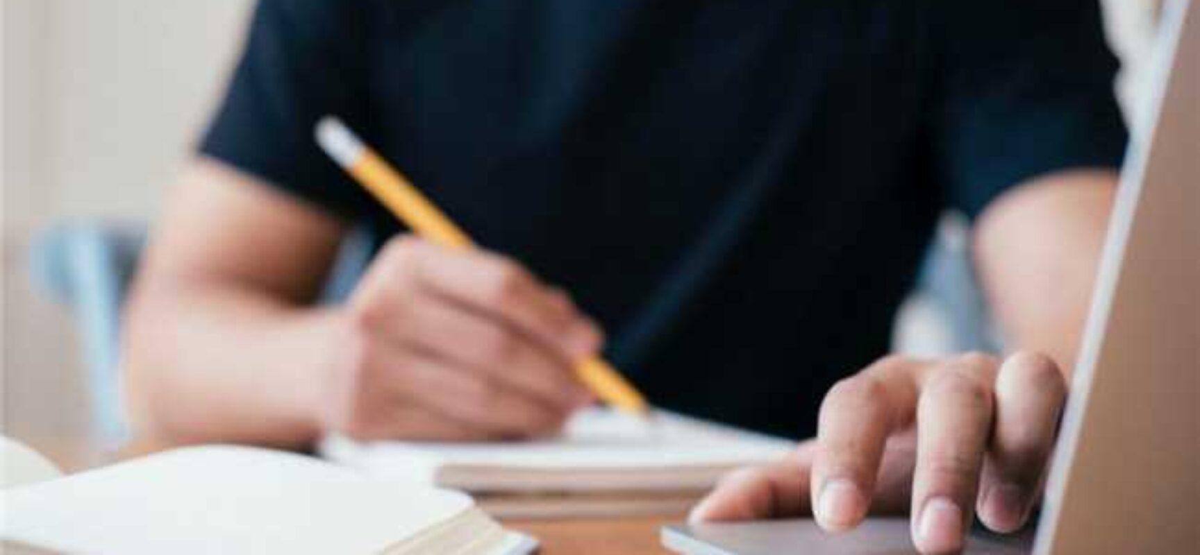 Educação: Seduc divulga agenda semanal; plantão pedagógico acontece de 13 a 17 de setembro