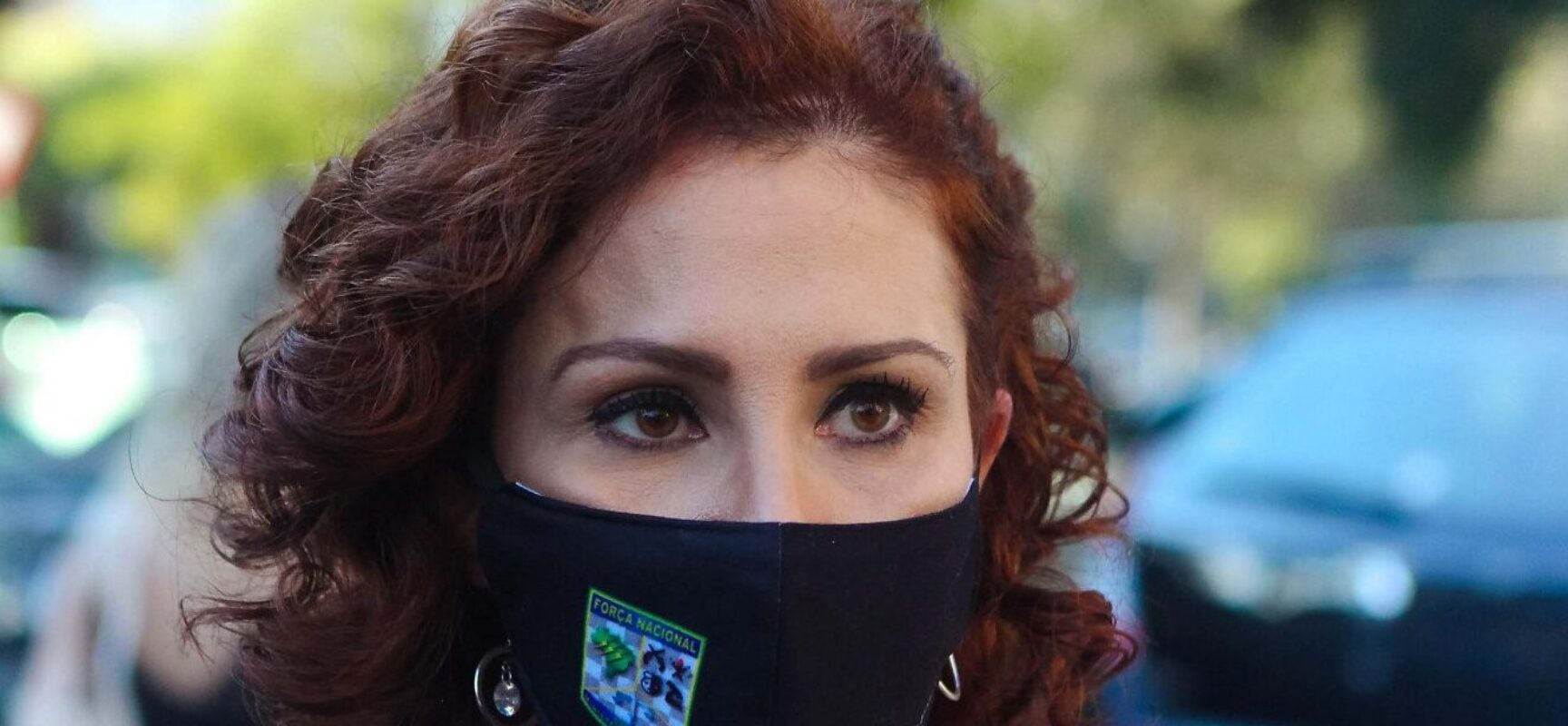 Em depoimento à PF, Carla Zambelli afirma que não cometeu nenhum 'ato ilícito'