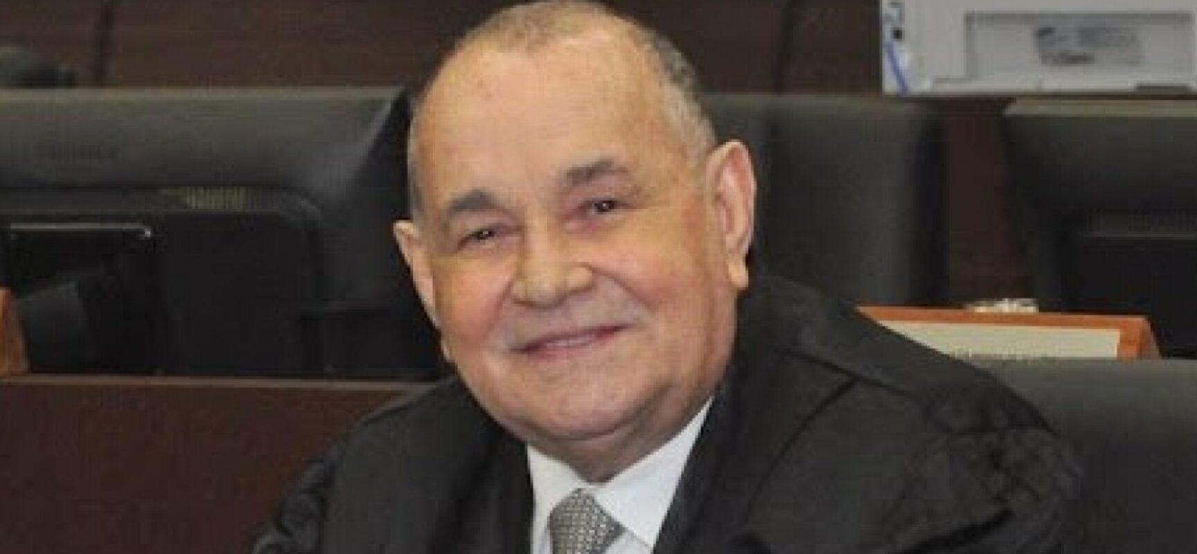 Faroeste: STJ mantém afastamento do desembargador Gesivaldo Brito