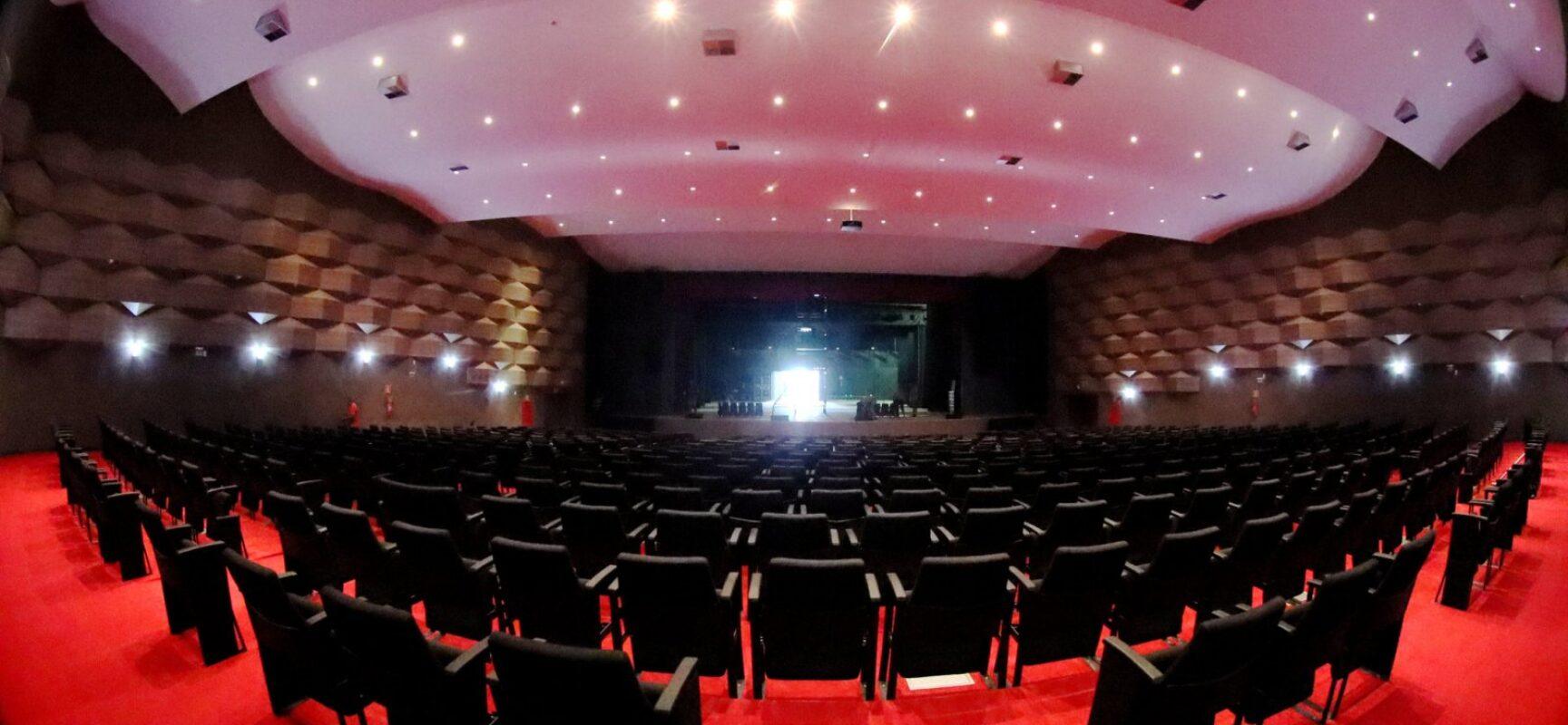 Fundação Itabunense de Cultura e Cidadania realiza primeiro evento de dança em Itabuna