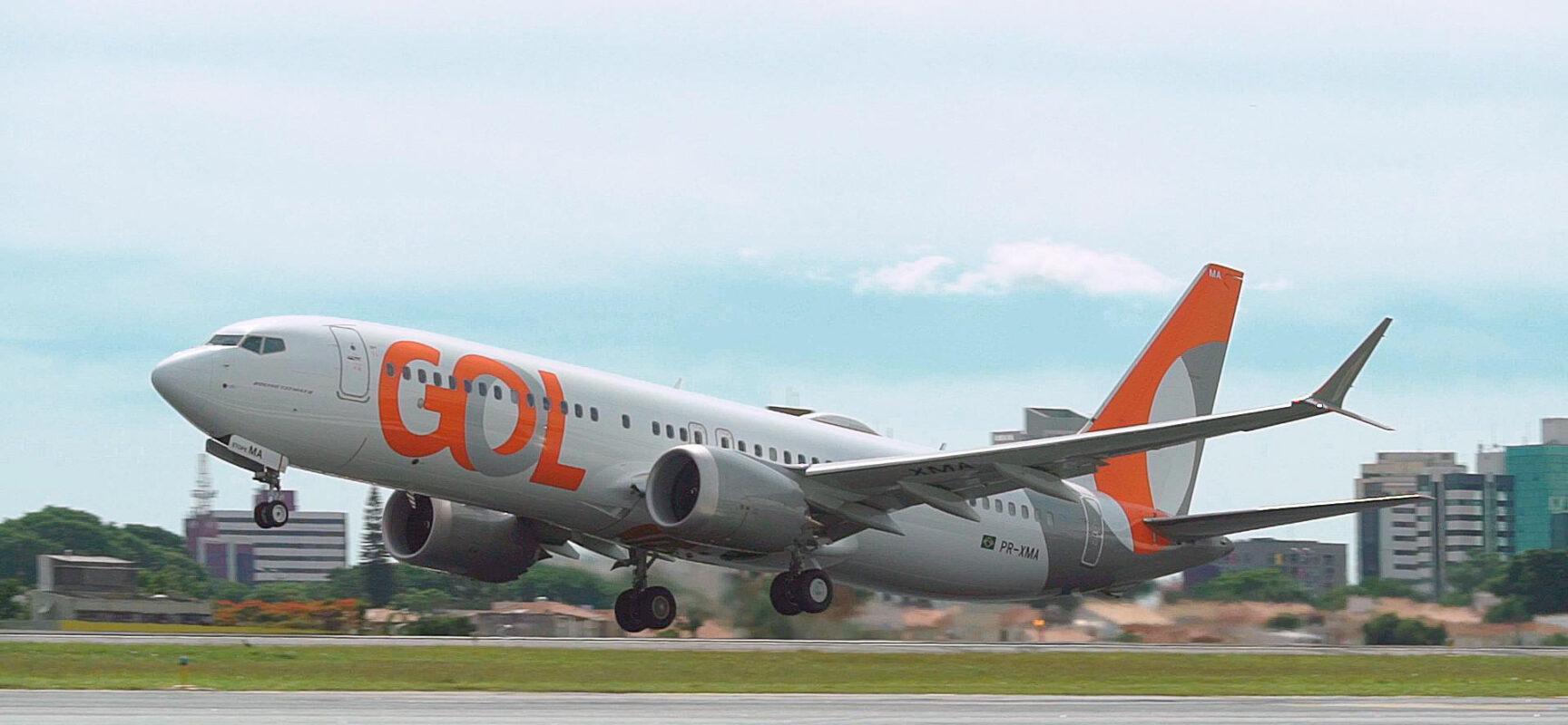 GOL oferece 210 voos extras no período do feriado da Independência. Ilhéus na malha aérea!