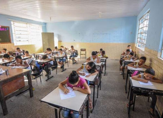 Itabuna: Comissão Intersetorial planejará retorno às aulas presenciais na Rede Pública Municipal