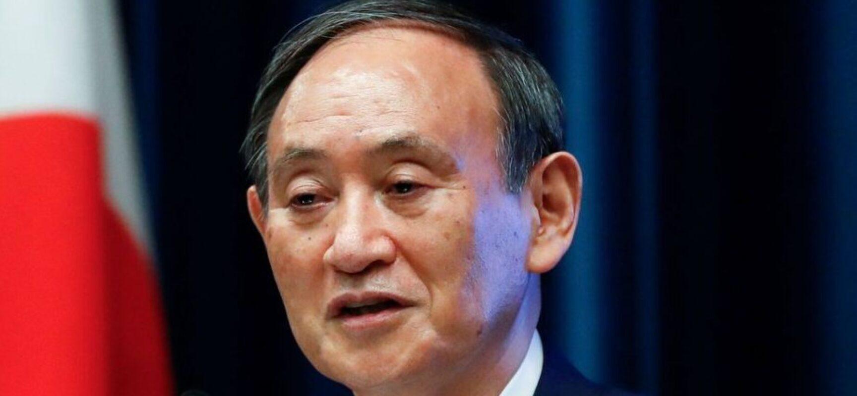 Japão: Suga desiste de concorrer à reeleição como presidente do PLD