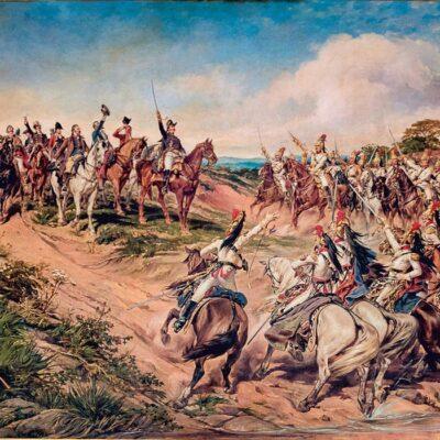 Museu do Ipiranga será reinaugurado para bicentenário da Independência