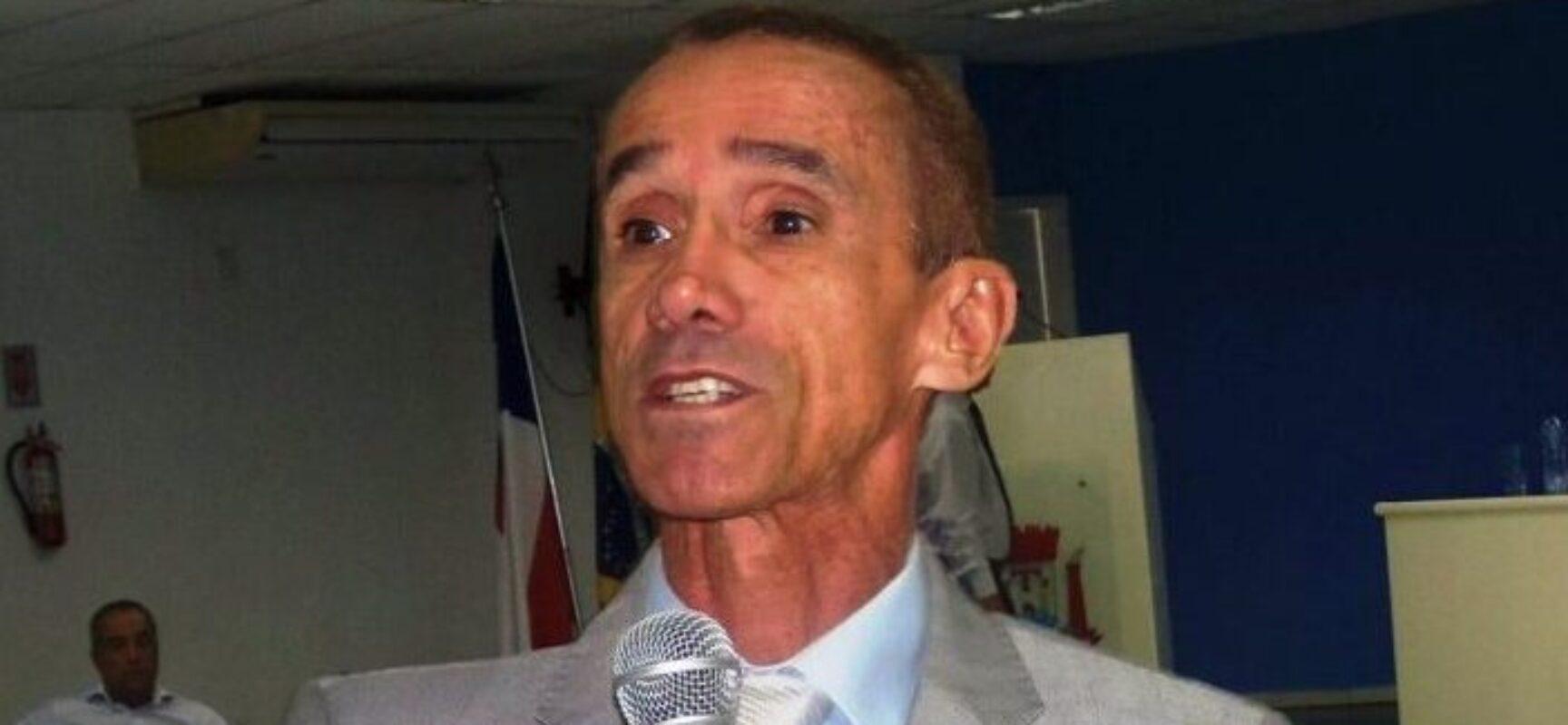 PARABÉNS: HOJE 13 DE SETEMBRO, ANIVERSÁRIO DO SOCIALISTA JOABS RIBEIRO.
