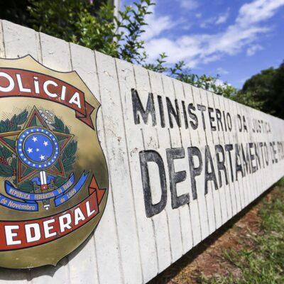 PF prende ex-deputado do Amapá em operação contra o tráfico de drogas