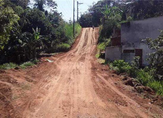 Prefeitura de Ilhéus intensifica manutenção de vias públicas
