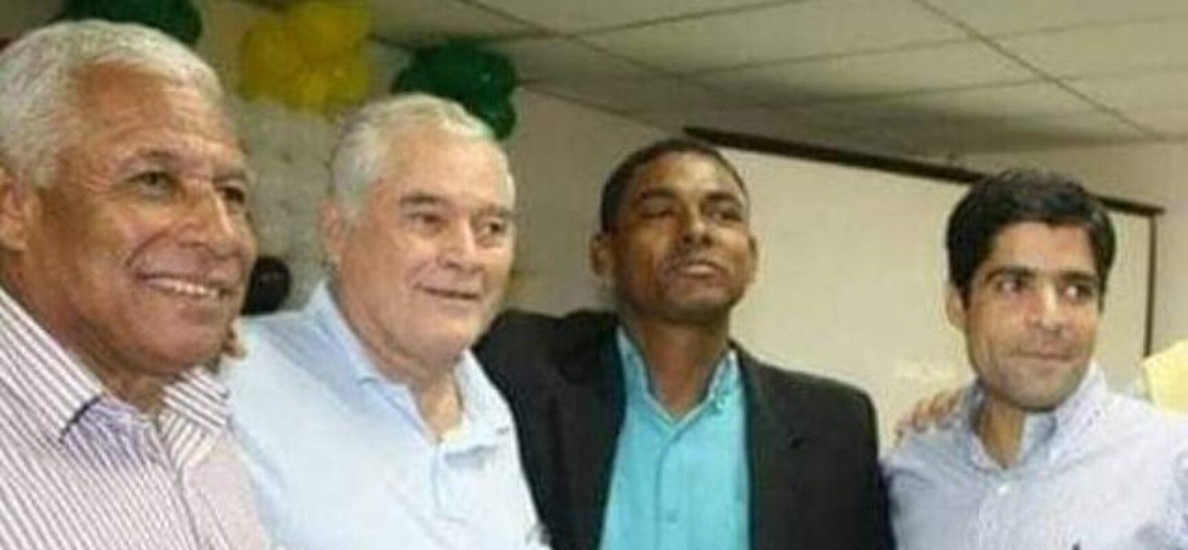 Rogério Gomes, PIRATA, outro que se declara pré-candidato a Deputado Federal