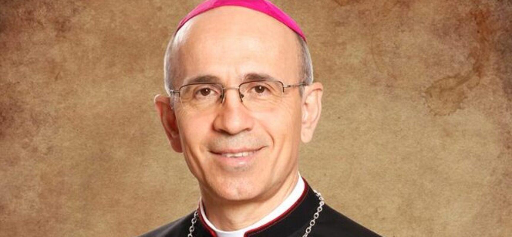 Vereador Edvaldo Gomes apresenta Mocão e destaque pela nomeação do novo Bispo de Ilhéus, Dom Giovanni Crippa