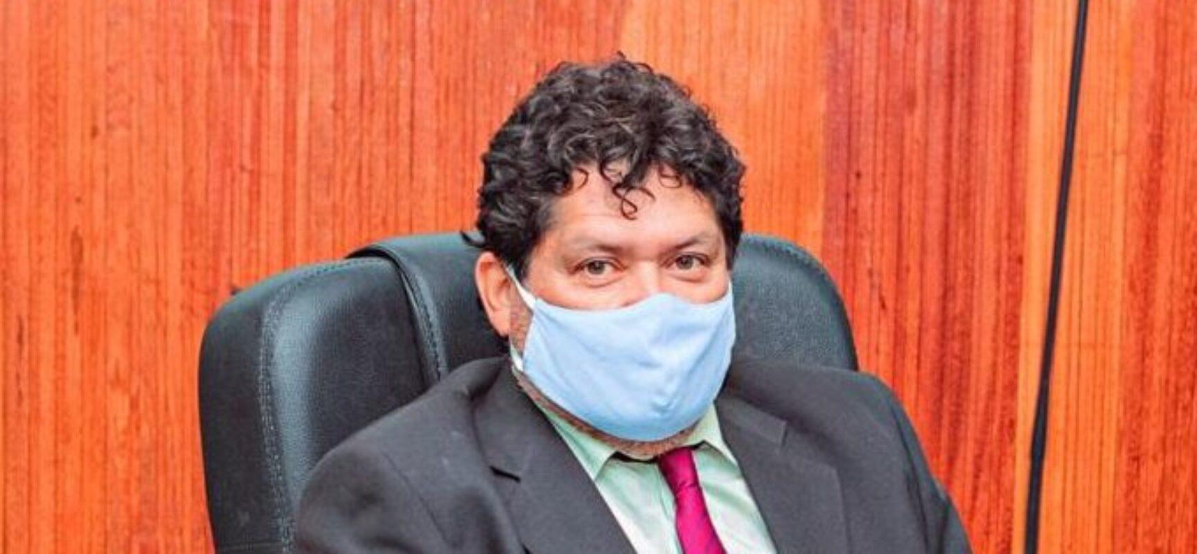 PL do vereador Edvaldo Gomes propõe sistema de agendamento em órgaos municipais