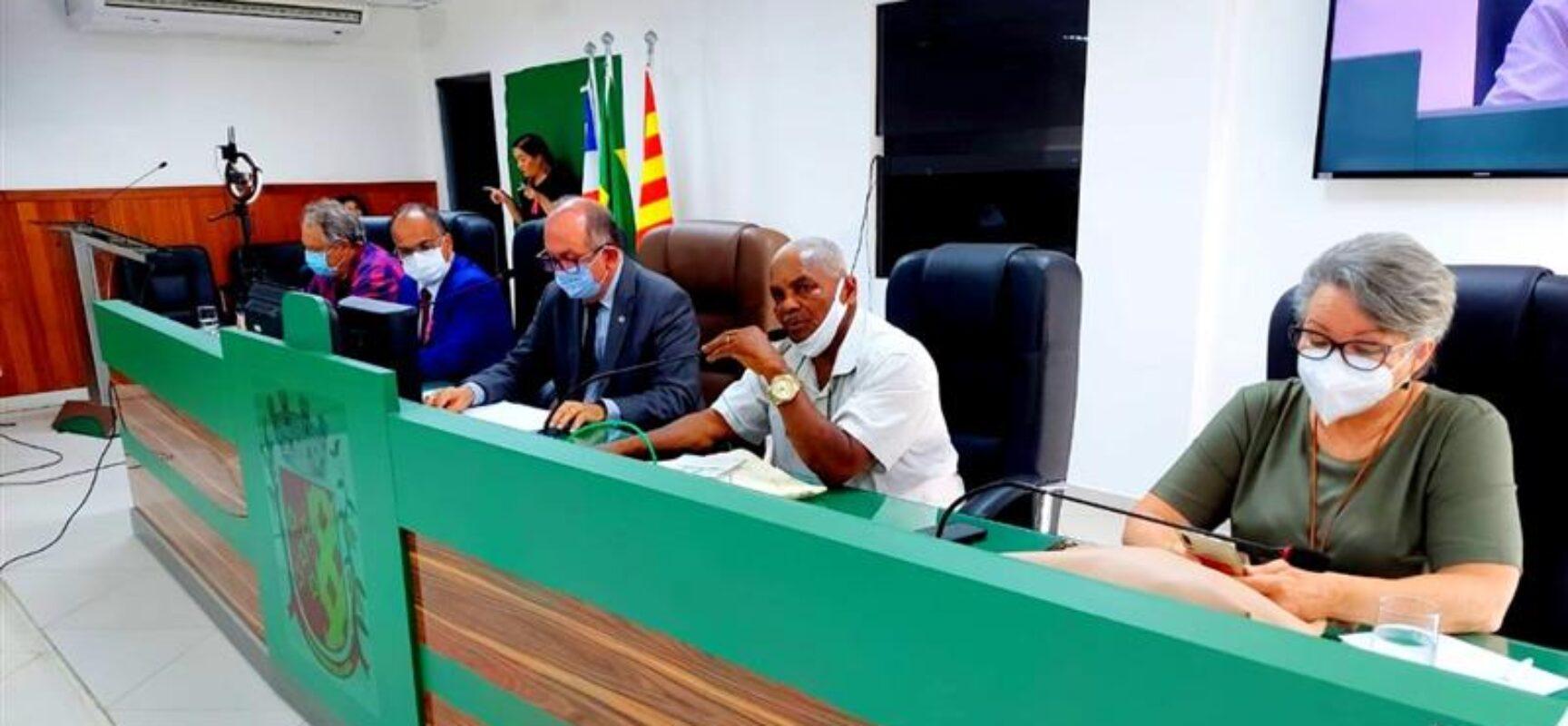ALBA realiza Audiência Pública na Câmara de Ilhéus e debate sobre o futuro do rio Cachoeira