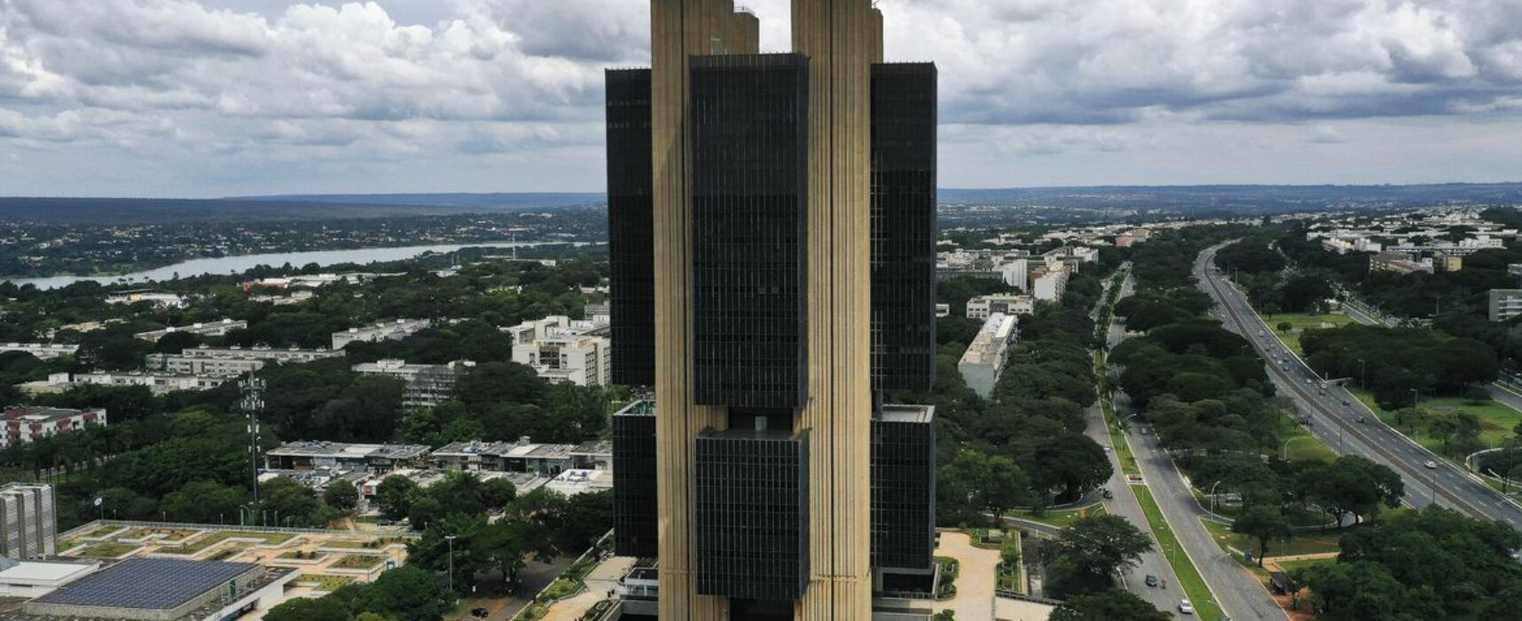 BC: bancos estão preparados para enfrentar novos choques na economia