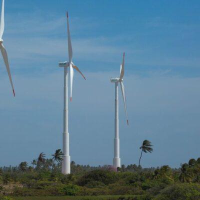 Cientistas desenvolvem tecnologia de energia eólica inédita no Brasil