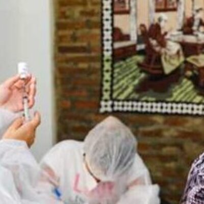 Covid-19: Vacinação segue com antecipação da 2ª dose da Pfizer; confira estratégia