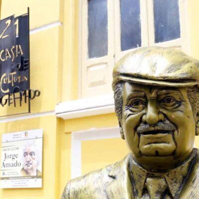 Cultura: Prefeitura avalia novo horário para funcionamento do Museu da Capitania e da Casa de Jorge