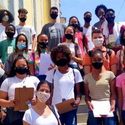 Estudantes voluntários vão às ruas a partir de hoje para efetivar mais uma etapa sobre o que o ilheense pensa da Soares Lopes