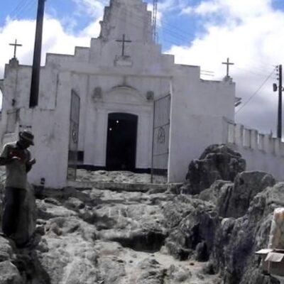 Falso missionário suspeito de estuprar fiéis no interior da Bahia é preso em SP