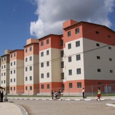 Governo Federal entrega 880 moradias a famílias de baixa renda de Salvador (BA) nesta terça-feira (19)