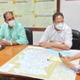 Ilhéus: Prefeito Mário Alexandre renova pedidos ao Estado para avanços em infraestrutura