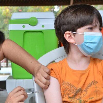 Ilhéus promove Dia D da campanha de multivacinação neste sábado (23)