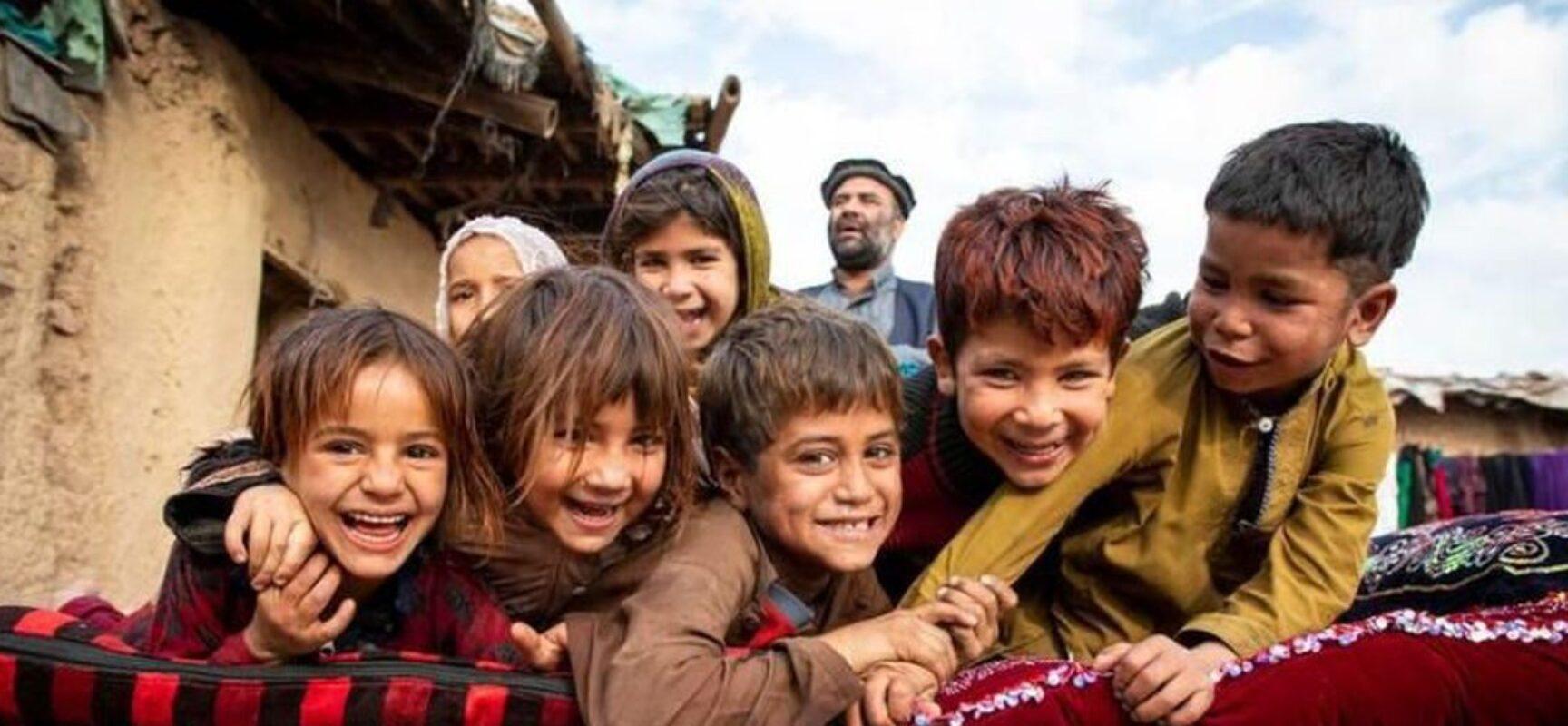 INTERNACIONAL: Campanha da ONU chama atenção para direitos das crianças refugiadas
