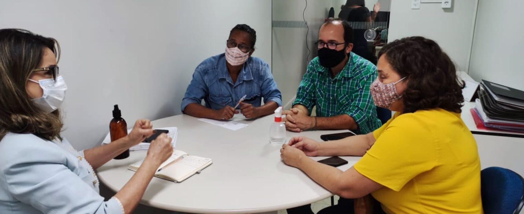Itabuna inicia ciclo preparatório da 9 ª Conferência Municipal de Saúde