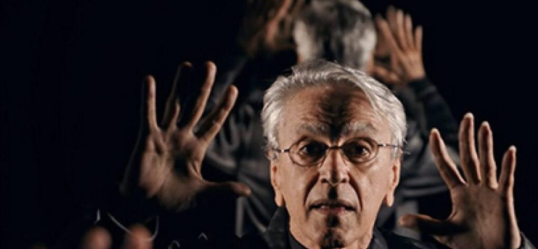 Novo disco de Caetano Veloso será lançado 21 de outubro