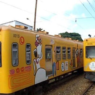 POPULAÇÃO VIRADA NO CÃO EM SALVADOR: Troca do trem fará passagem ficar quase 8 vezes mais cara