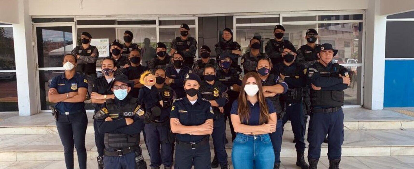 Programação marca comemoração do Dia do Guarda Civil Municipal