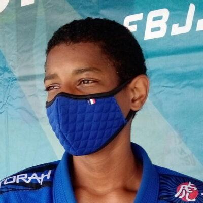 Rameses cáridas triunfa com medalha de ouro em Juazeiro/Bahia