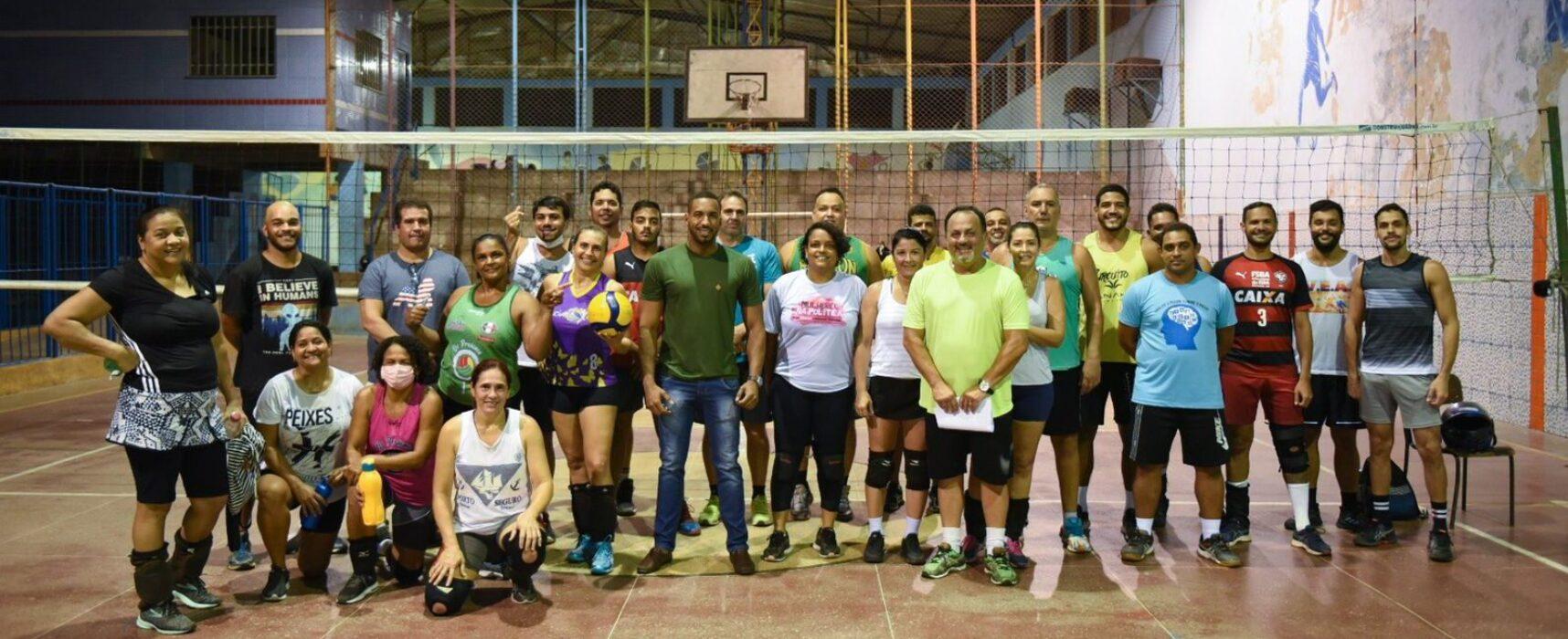 SECRETARIA DE ESPORTES E LAZER: Esportistas vão à competição nacional no Espírito Santo
