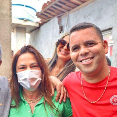 Soane Galvão prestigia eventos e reforça diálogo com lideranças de municípios sul baianos