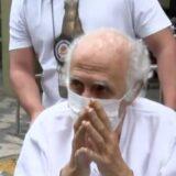 STJ põe fim a prisão domiciliar de Roger Abdelmassih